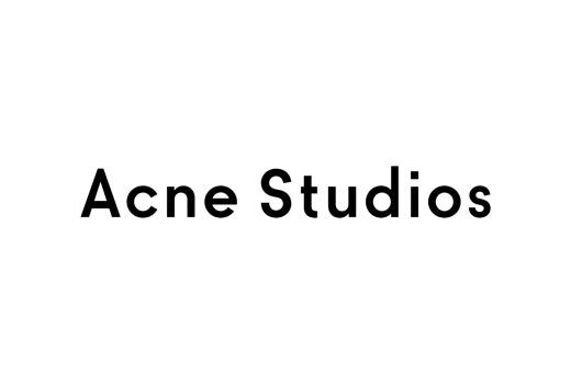 Acne Studios Designer